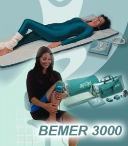 Bemer Pulsed Electro Magnetic Therapy