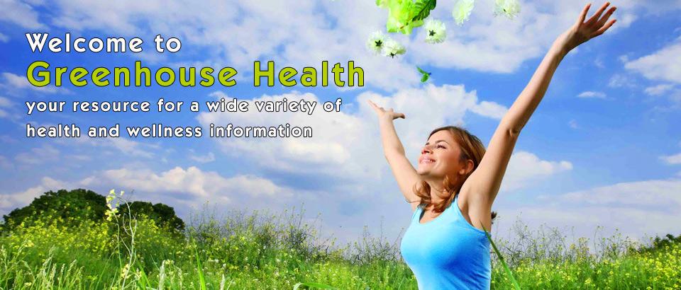 Green House Health - Homeopathy & Integrative Medicine Cape Town