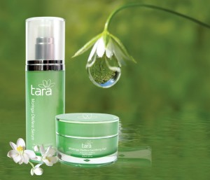 Tara skin care products
