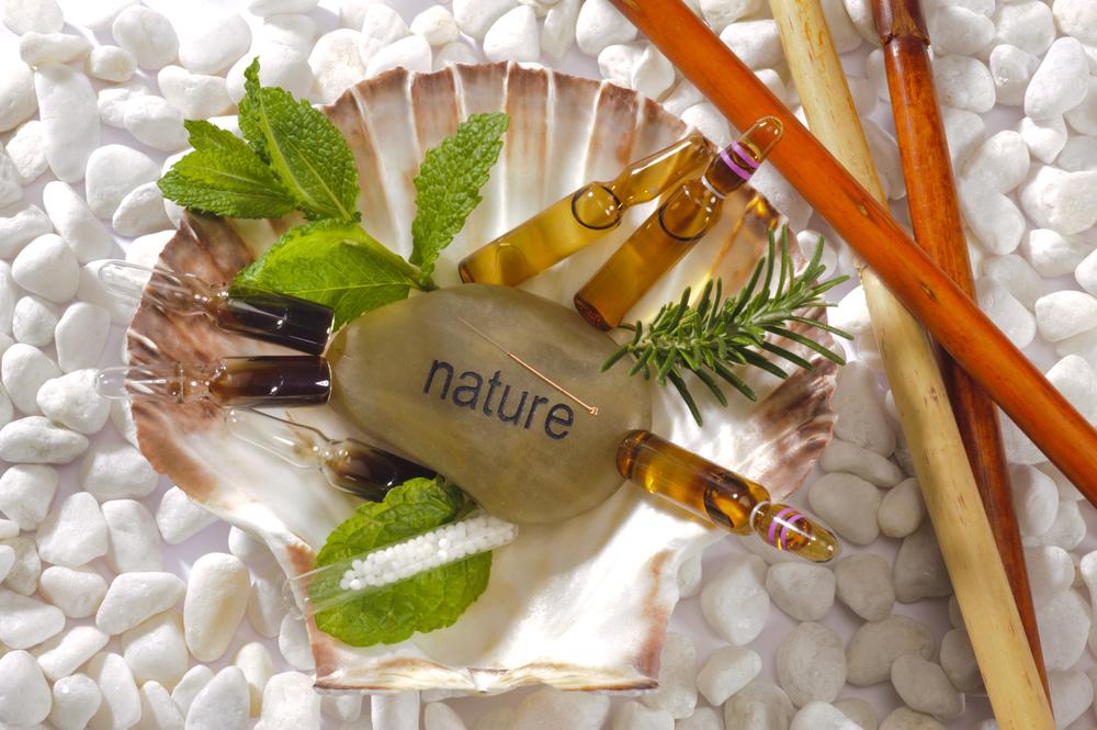 Natural treatment options